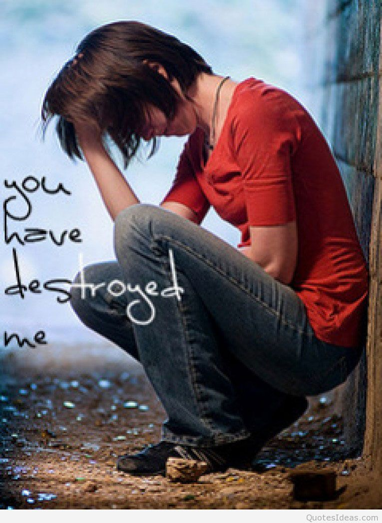 Free Download HD Sad Wallpapers With Quotes 765x1047 Love Images 46