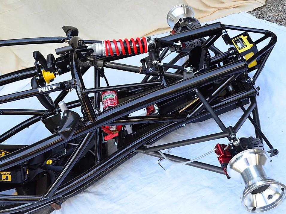 Pro Pictures Hyper Racer Australia in 2020 Go kart