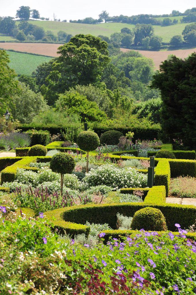 Broughton Grange Oxfordshire Landscape Design Dream Garden Beautiful Gardens