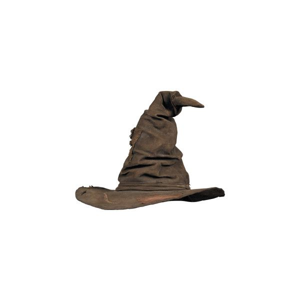 The Sorting Hat Sorting Hat Harry Potter Harry Potter Aesthetic