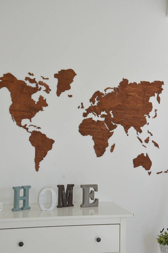 Office wall art travel lover gift wall city map wooden new york city travel lover gift wall world map wooden big map of the world canvas art traveler wanderlust home decor gift for girlfriend boyfriend our wooden wall world gumiabroncs Choice Image