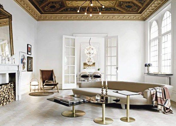 28 Gorgeous Modern Scandinavian Interior Design Ideas Japanese