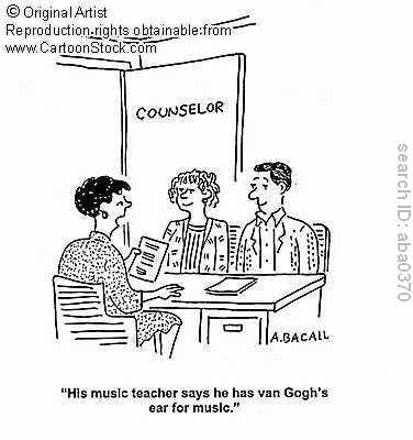 Van Gogh\u0027s ear