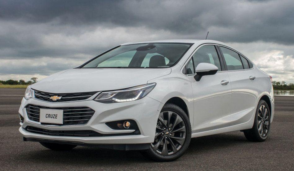 Lancamento Novo Chevrolet Cruze Noticias Sobre Carros