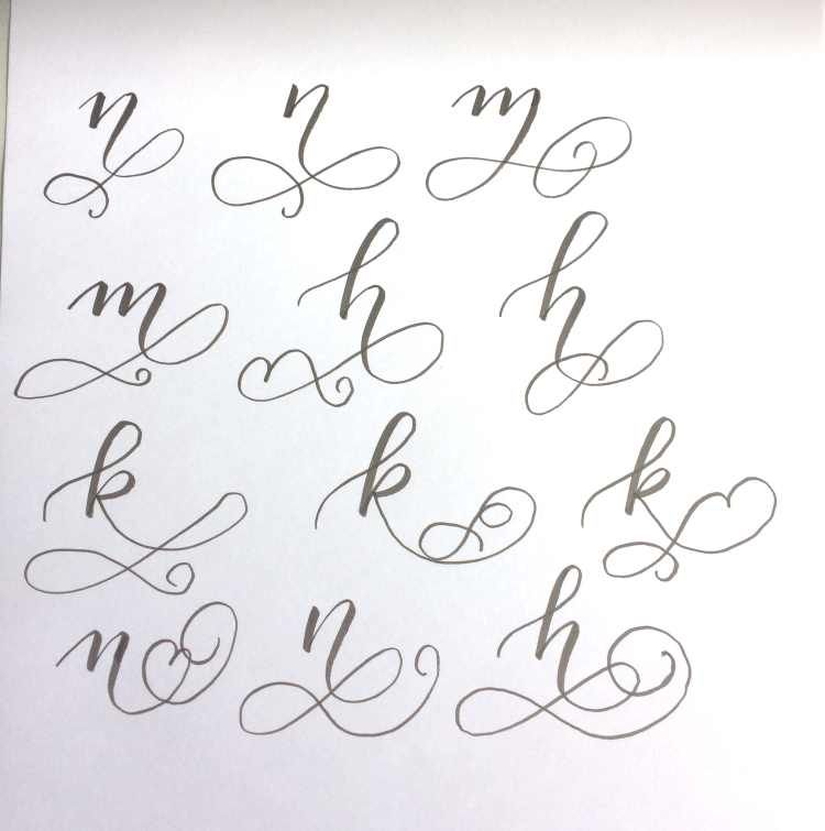 Letter Lovers Tiniletters Zu Gast Im Lettering Interview