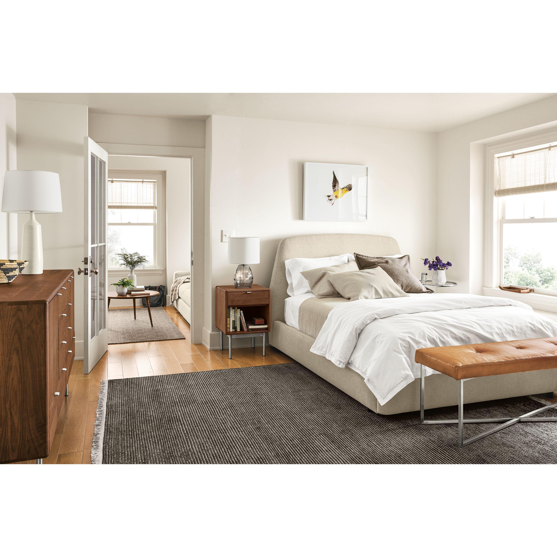 Room Board Hensley Dressers Bedroom Night Stands Room