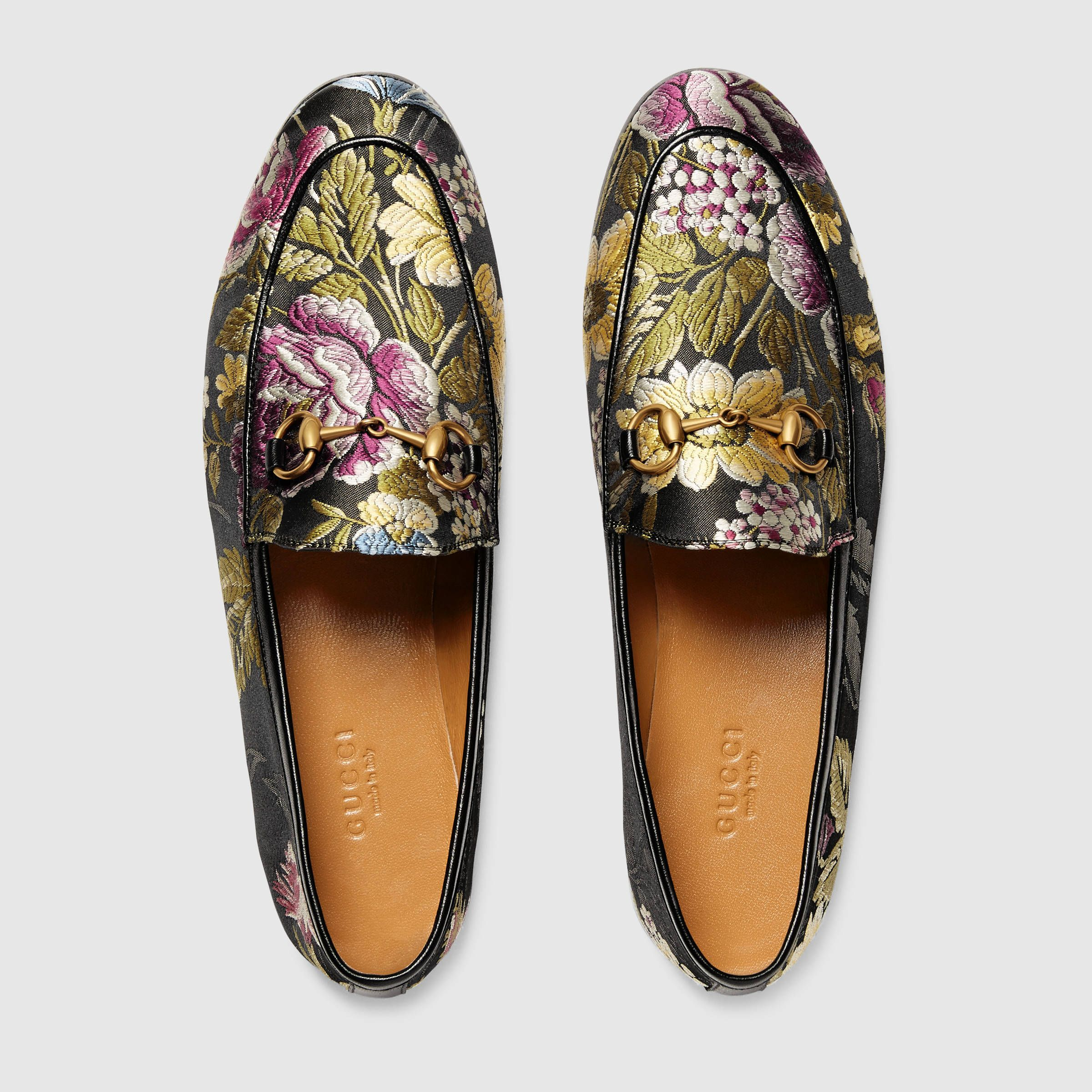 Gucci Official Site – Redefining modern luxury fashion. Shoes WomenWoman  ShoesGucci Jordaan ...