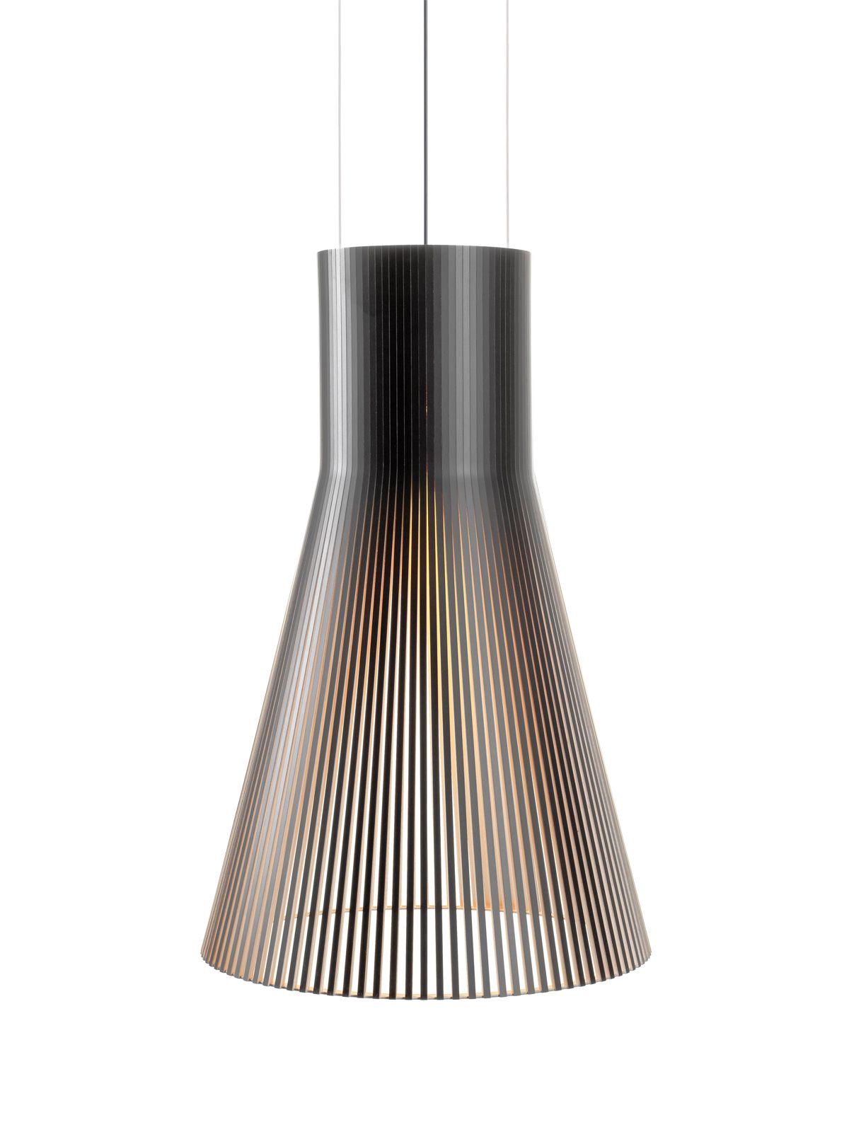 Magnum 4202 Secto Lampen Aus Naturmaterialien Natural Materials