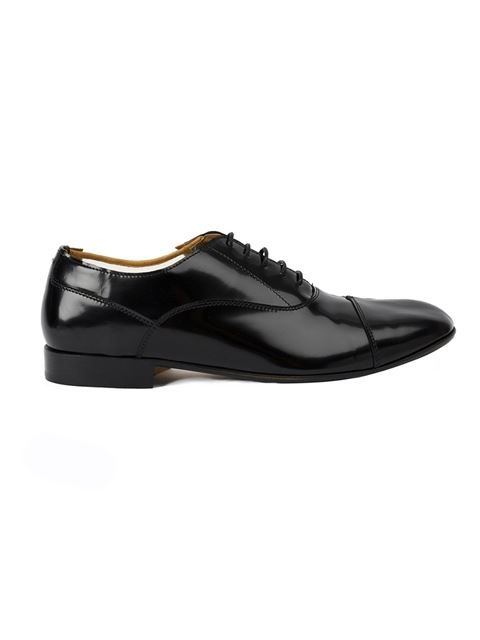 laceless Oxford shoes - Black Maison Martin Margiela GPgDKBr