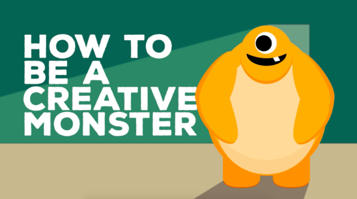 How To Be A Creative Monster from Samuel Hudson Campbell on Vimeo ...