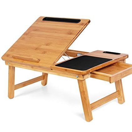 Who Needs an Actual Desk When You Have a Lap Desk? in 2020