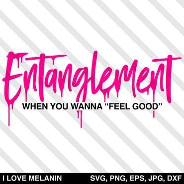 Download I Love Melanin - African American SVG files for Cricut ...