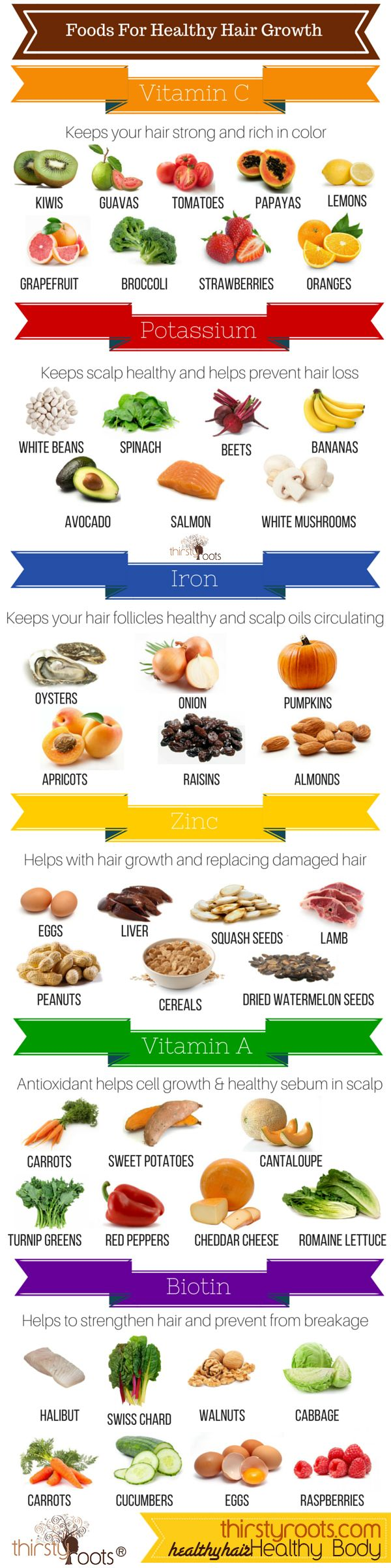 44 foods for healthy hair growth healthy hair growth healthy hair 44 foods for healthy hair growth healthy hair growth healthy hair and food forumfinder Images