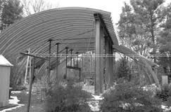 Modern Quonset Hut Homes | Jonathan Steele