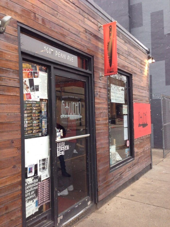 These 10 Extremely Tiny Restaurants In Pittsburgh Are Actually