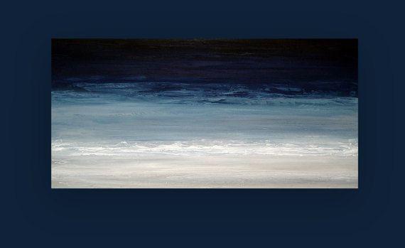 ArtPaintingAbstractOriginal Abstract Painting door OraBirenbaumArt