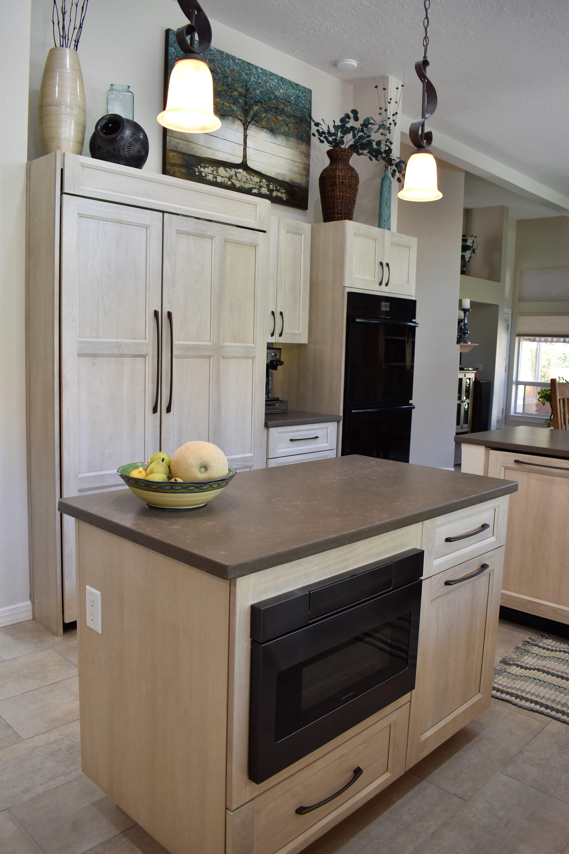 Unique and elegant kitchen   Elegant kitchens, Light wood ...