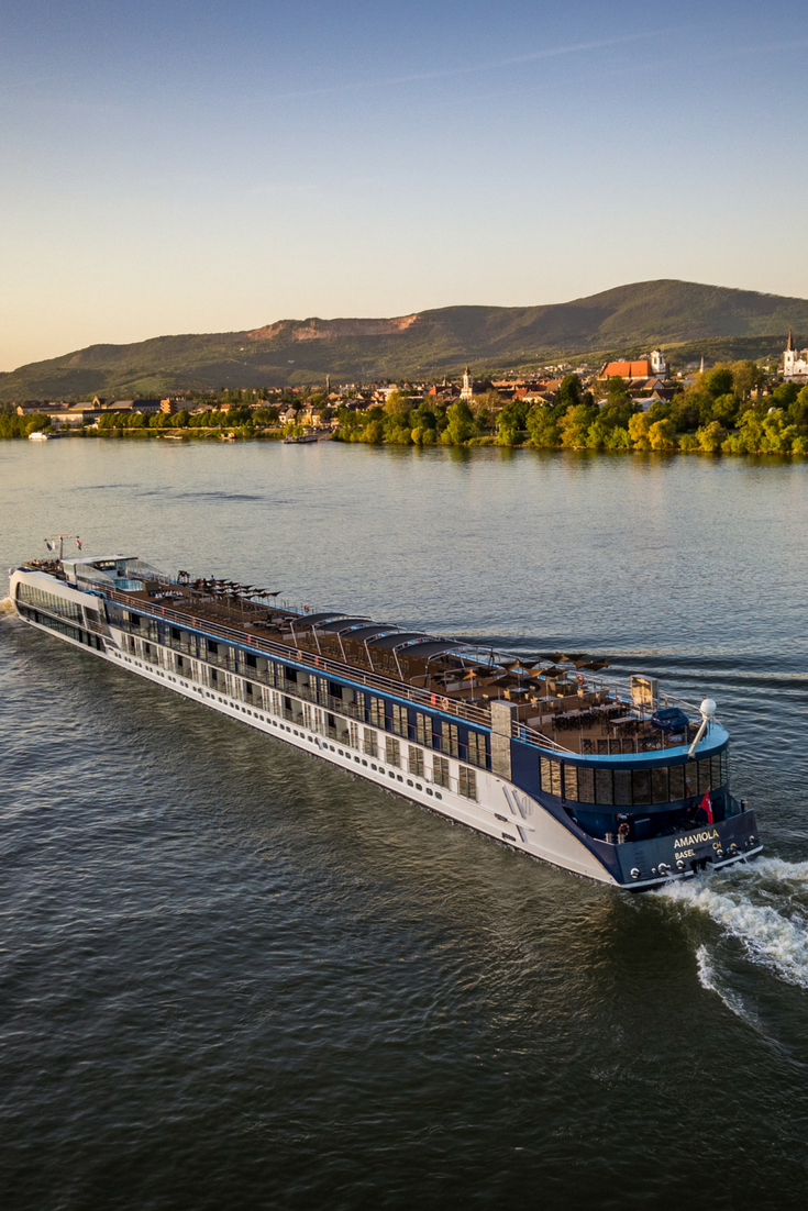 European River Cruises >> A European River Cruise Transports You To The Best Of All