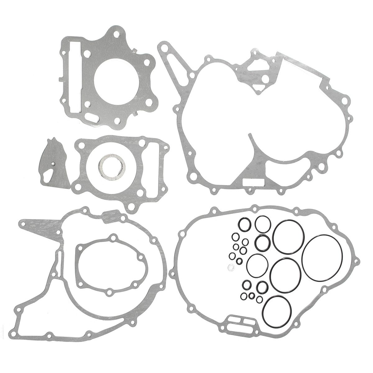Federal mogul premium engine rebuild kits mkp6334 300 free shipping on orders over 99 at summit racing zj nv4500 swap pinterest engine rebuild kits