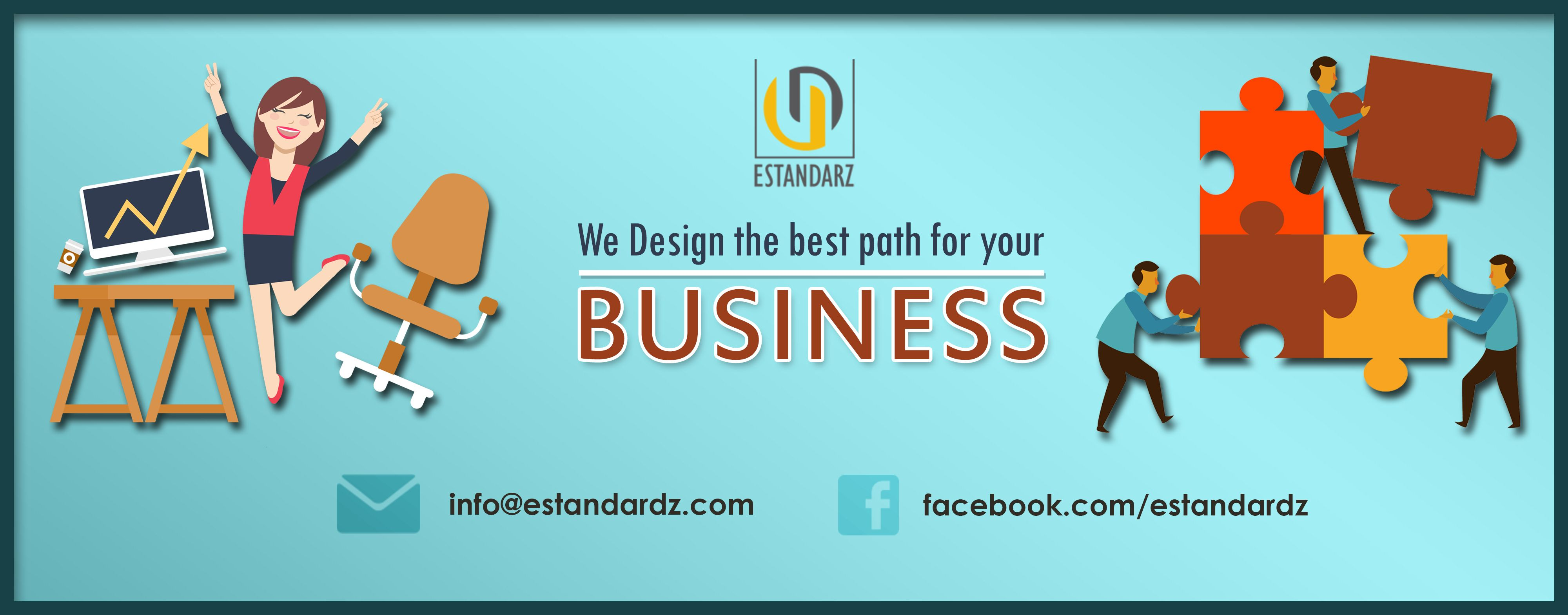 Estandardz Is A 360 Degree Solution Provider For The Hospitality
