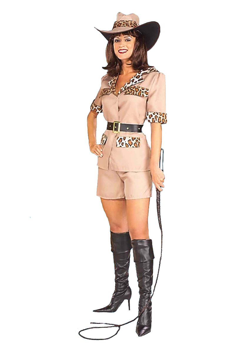 Safari So Goodie Costume -a perfect wildlife themed fancy dress costume. - Safari So Goodie Costume -a Perfect Wildlife Themed Fancy Dress