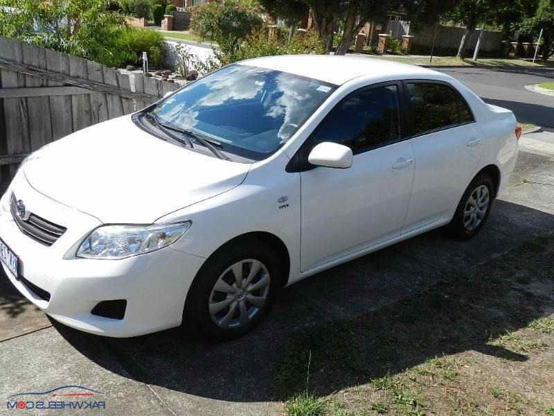 Toyota Corolla Used Cars For Sale In Uae Used cars