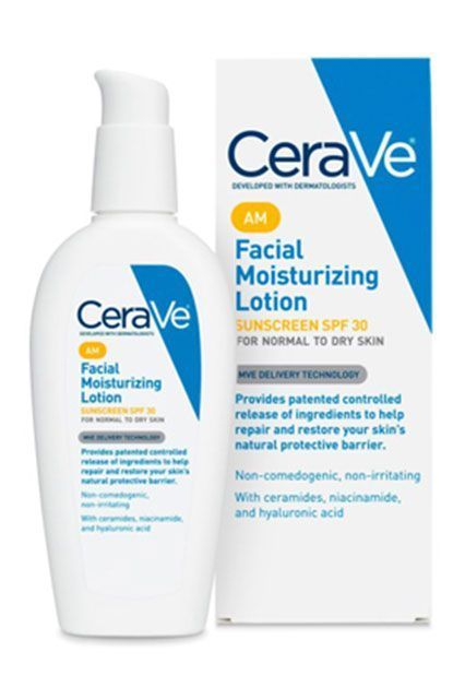 Best facial lotion sunscreen