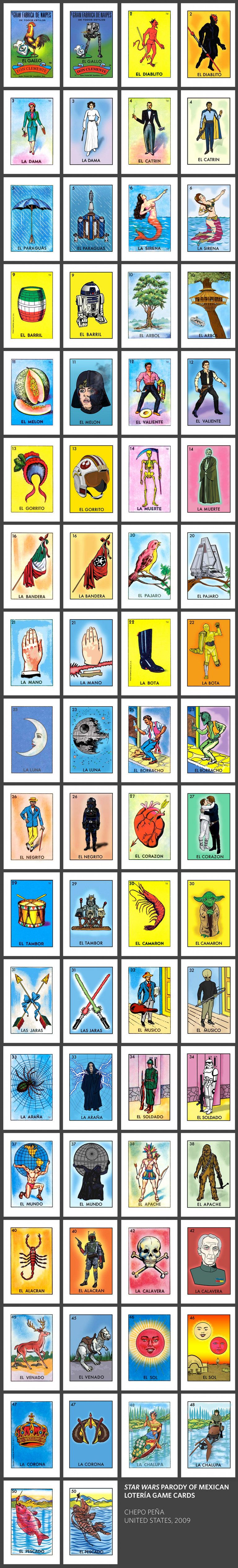 Tactueux image throughout loteria game printable