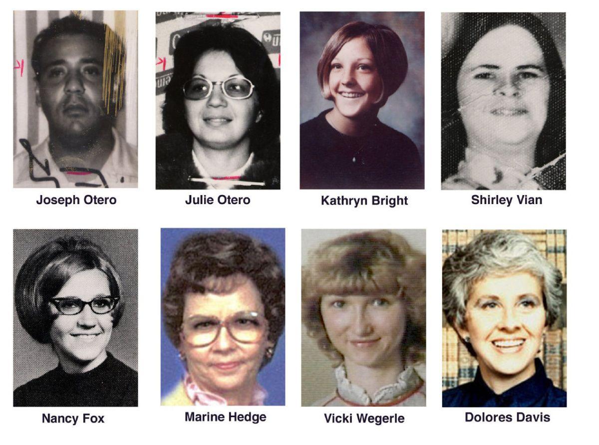 btk killer dennis radar Dennis rader, in full dennis lynn rader, byname btk or btk killer, (born march  9, 1945, pittsburg, kansas, us), american serial killer who murdered 10.