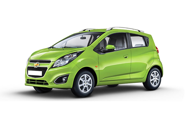 Check Used Chevrolet Car models price. Check prices of all