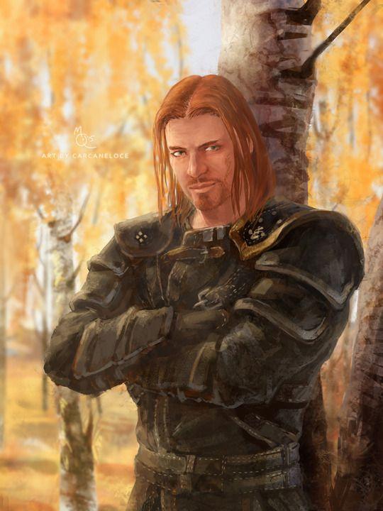 Brynjolf, always liked this guy  | Skyrim Chronicle | Elder