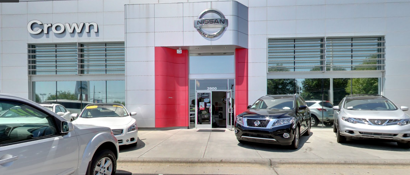 Attractive Crown Nissan Of Greensboro. Https://www.nissanofgreensboro.com/