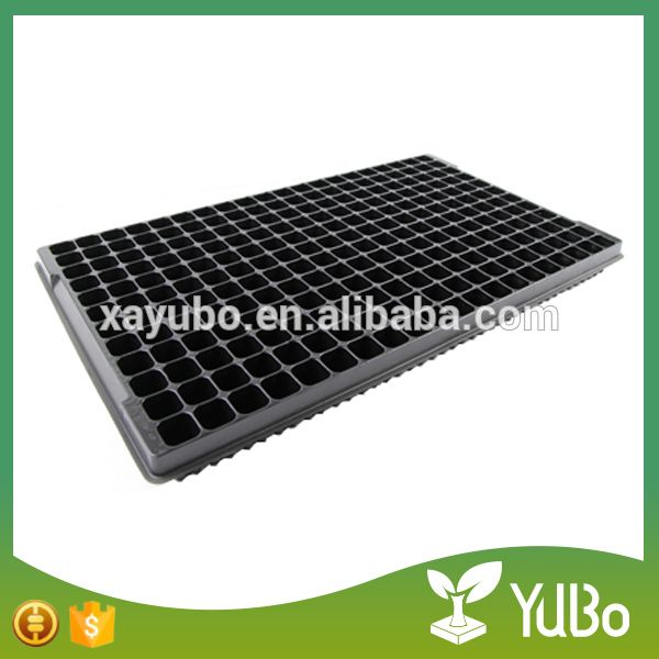 240 cell plastic nursey pots seed trays for garden buy seed trays for nursey pots seed trays240 cell trays for garden product on alibaba