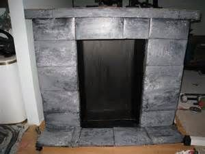 halloween fireplace - Bing images