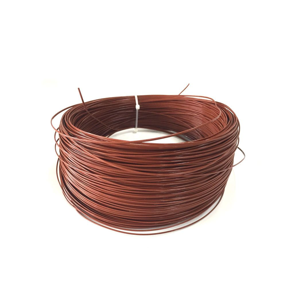 SSG TT-T-28-SLE Thermocouple Wire T Type, Duplex Insulated 28Awg ...