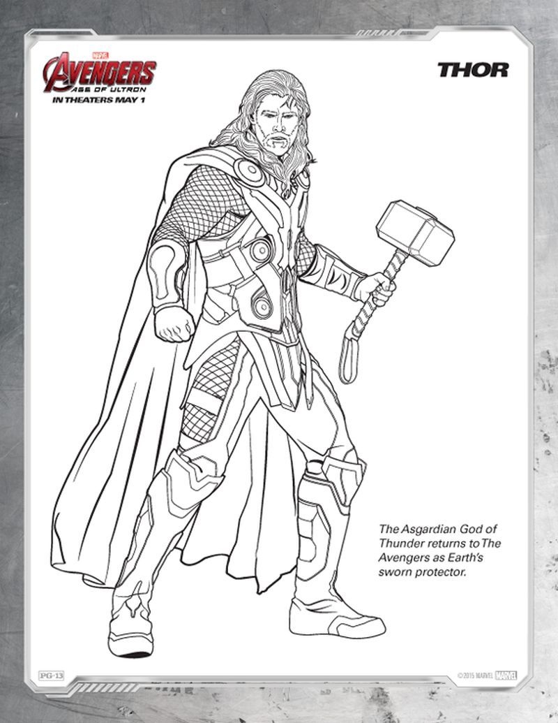 Avengers Coloring Pages Ideas Avengers Coloring Pages Avengers Coloring Flag Coloring Pages