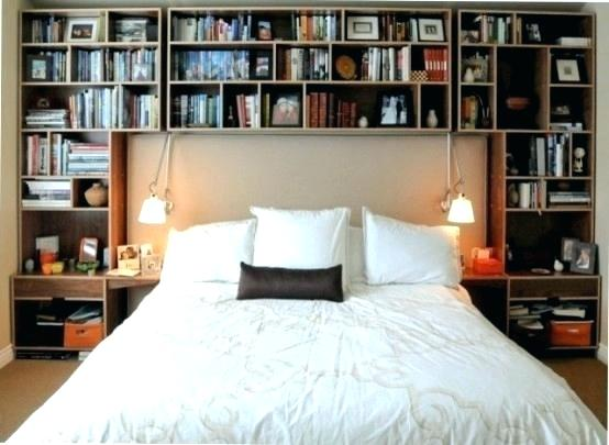 34+ Bibliotheque dans chambre a coucher ideas in 2021