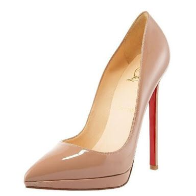 christian louboutin pigalle plato
