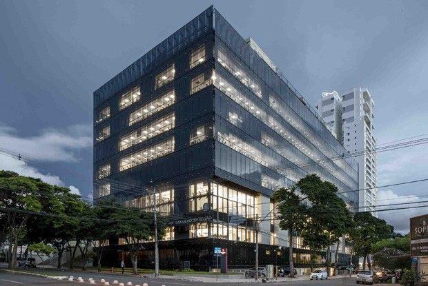 Tribunal Regional do Trabalho, Goiânia