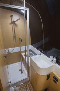 Airstream Bathroom Layouts Google Search Airstream