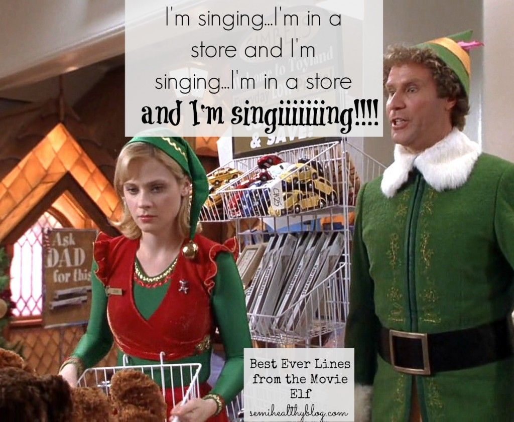 Bluehost Com Funny Christmas Movies Great One Liners Elf Movie
