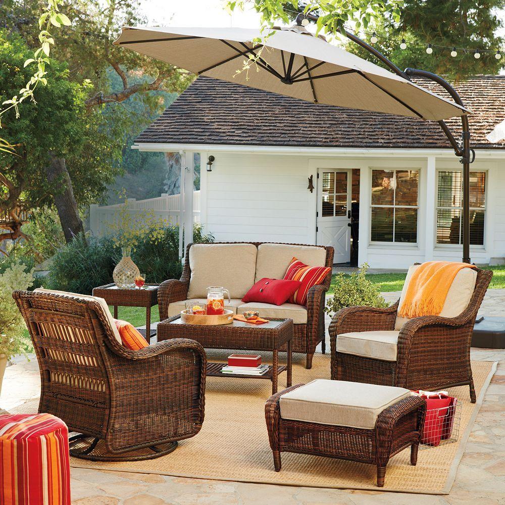 Marvelous SONOMA Goods For Life™ Presidio Patio Furniture Collection