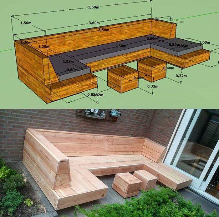 houten meubelen op maat gemaakt