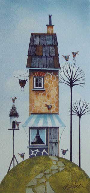 Captivating Gary Walton Originals And Prints At Beaulieu Fine Arts. MalereiHaus ...