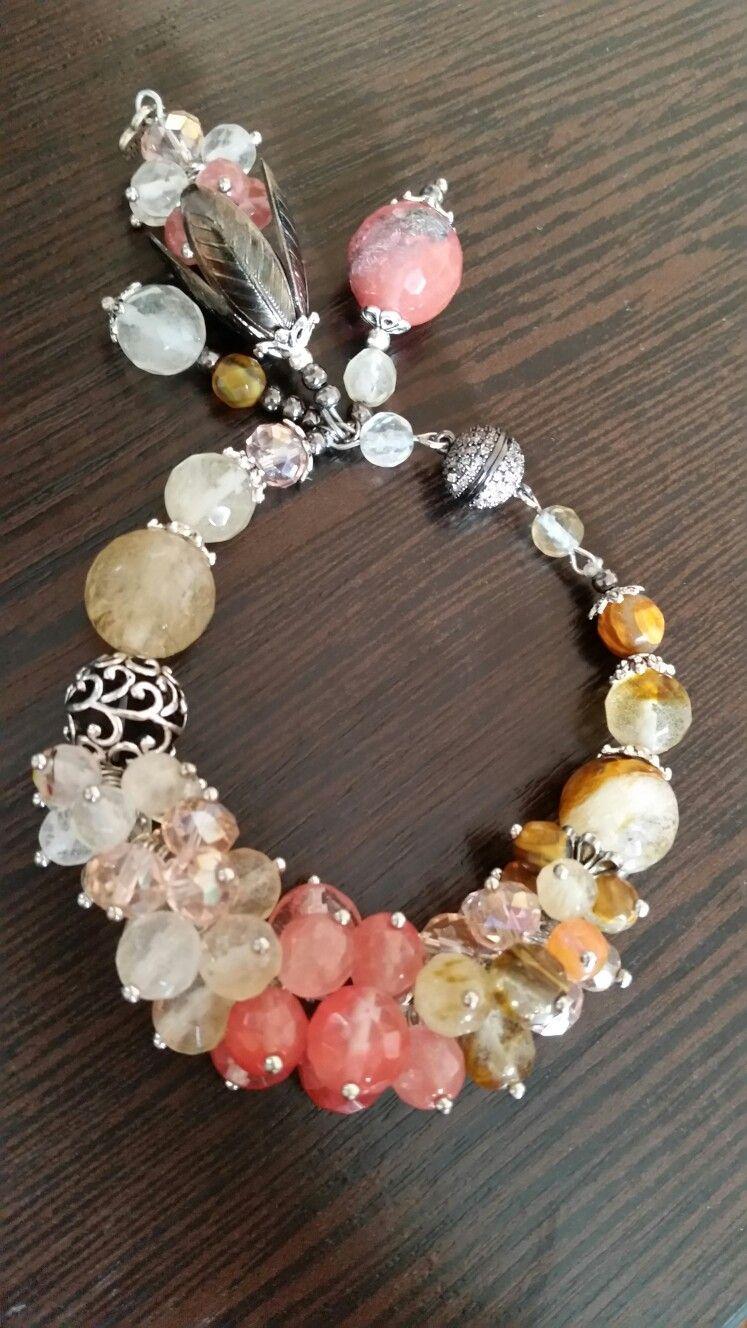 f2637f8f27fd9d Pin by SMH on jewelry | Beaded Jewelry, Jewelry, Jewelry bracelets