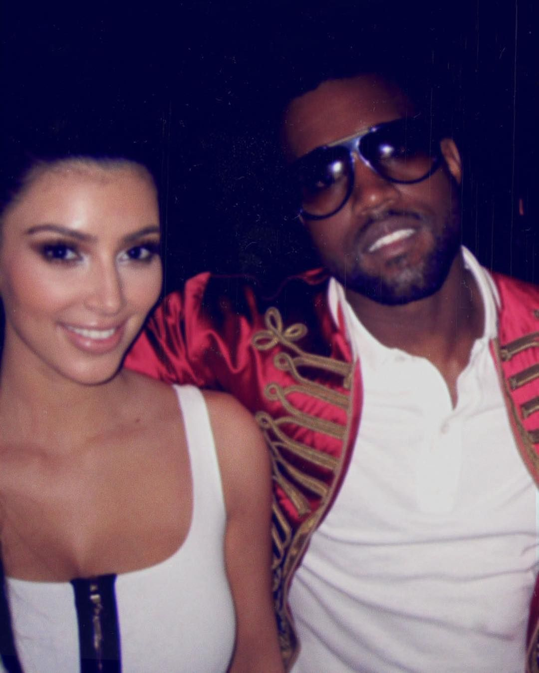2009 Maybe 2008 I Can T Remember Kim Kardashian Kanye West Kim And Kanye Kim Kardashian