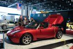 Tesla Battery Swapping Tech For Long Trips Without Charging Stops To Be Demoed June 20