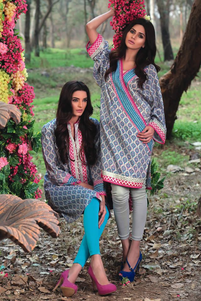 Latest Salwar Kameez Designs & Trends in Pakistani Fashion ...