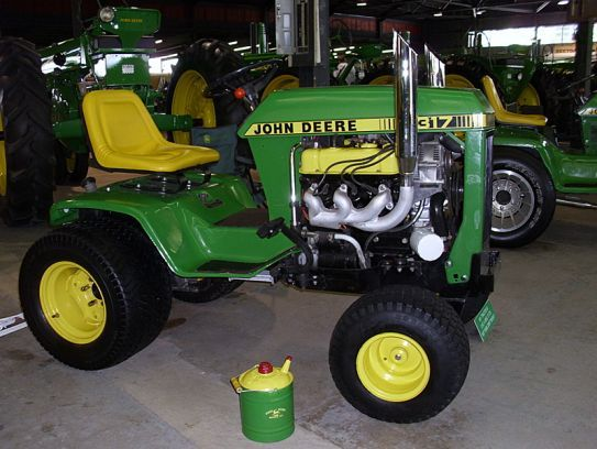 John Deere Custom John Deere 317 Johnny Popper Pinterest Tractor Tractor Pulling And