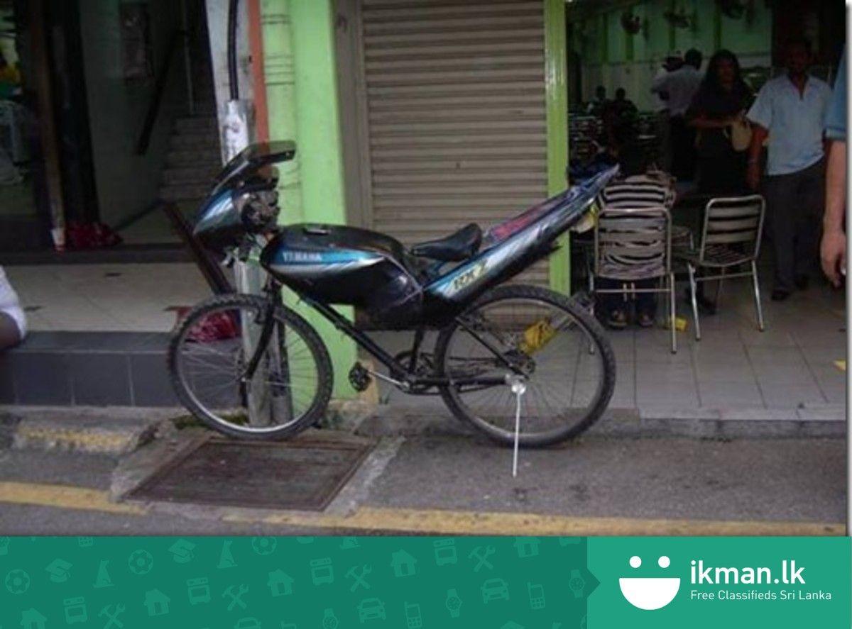 Pin by ikman  lk on ikman Blog | Honda bikes, Bike, Bicycle